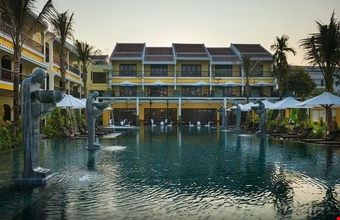 La Siesta Resort & Spa Hội An